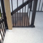 deck fixing systems