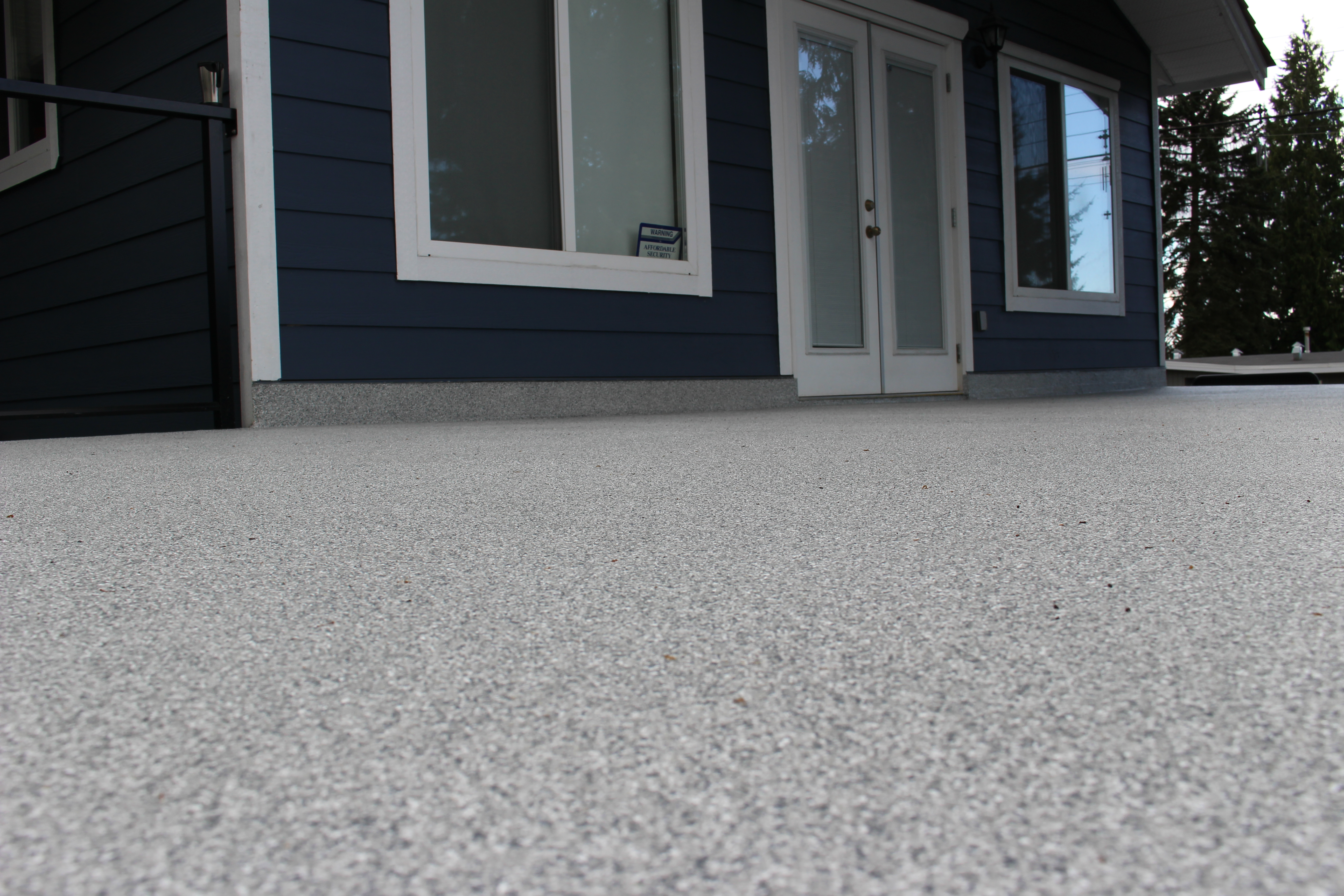 OmegaStone Deck Repair and Waterproofing Vancouver, Burnaby and North Vancouver