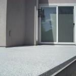 vinyl membrane deck repair