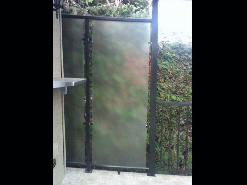 Privacy Walls