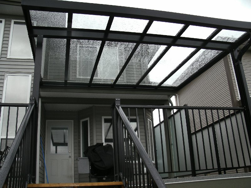 patio covers over deck