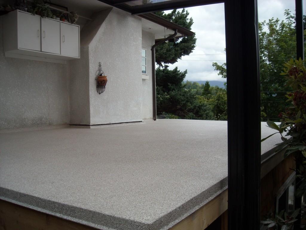 decking materials
