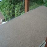 waterproofing deck membrane