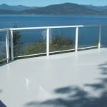 Deck Repair with Warranty Protection
