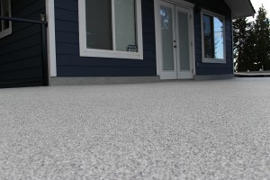 deck waterproofing warranty