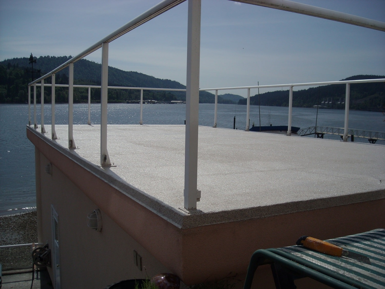 patio repair vancouver