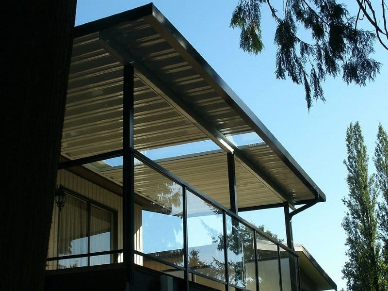 6 Reasons Why You Should Get a Patio Cover