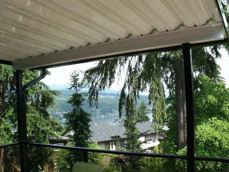 Patio Covers in North Vancouver