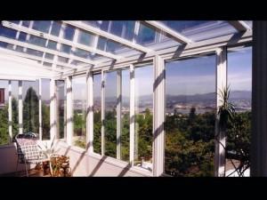 Patio cover - sunroom in Vancouver