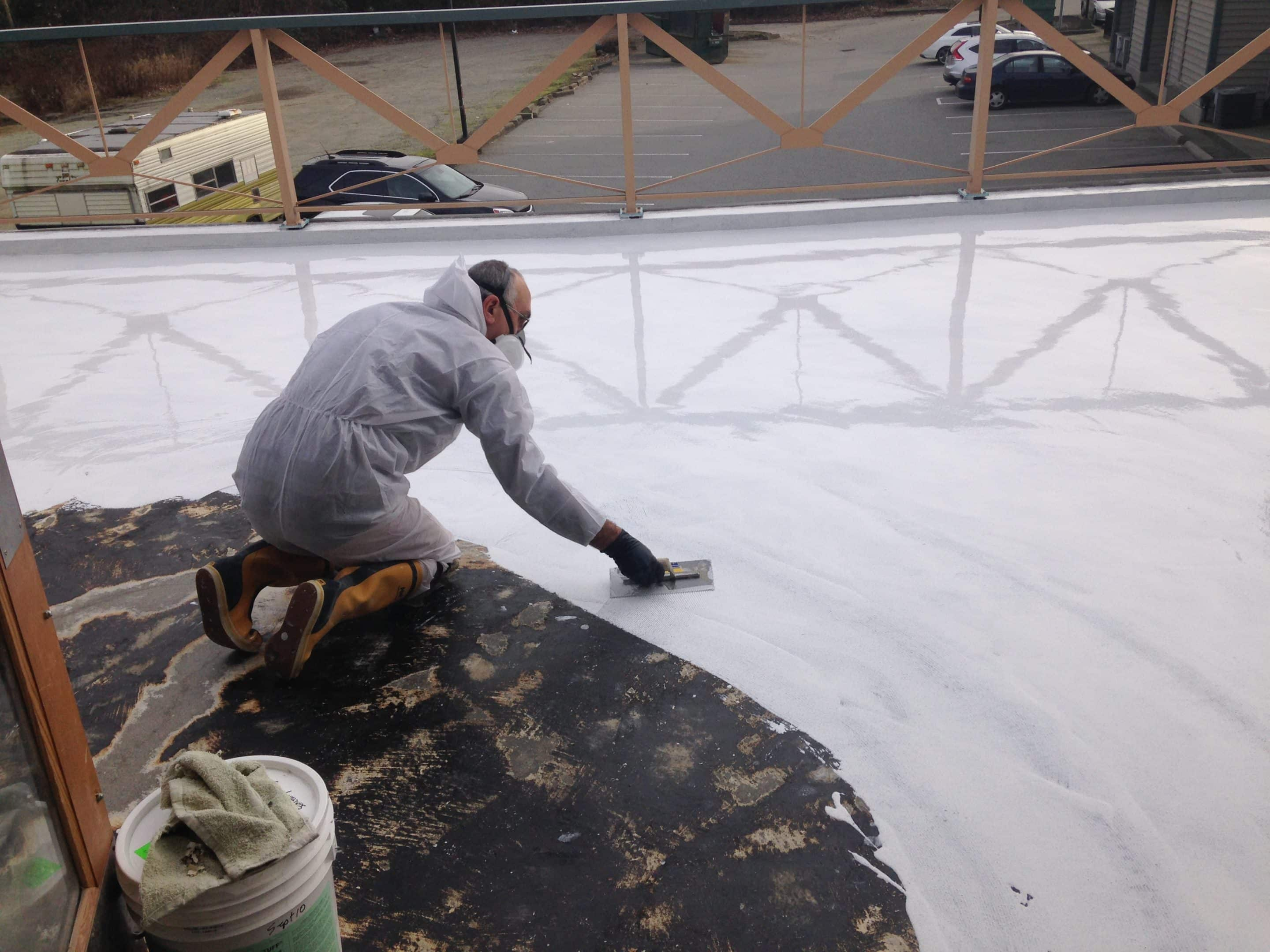 OmegaStone Deck Repair and Waterproofing in Vancouver, Burnaby and North Vancouver