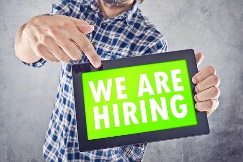 Careers Opportunities