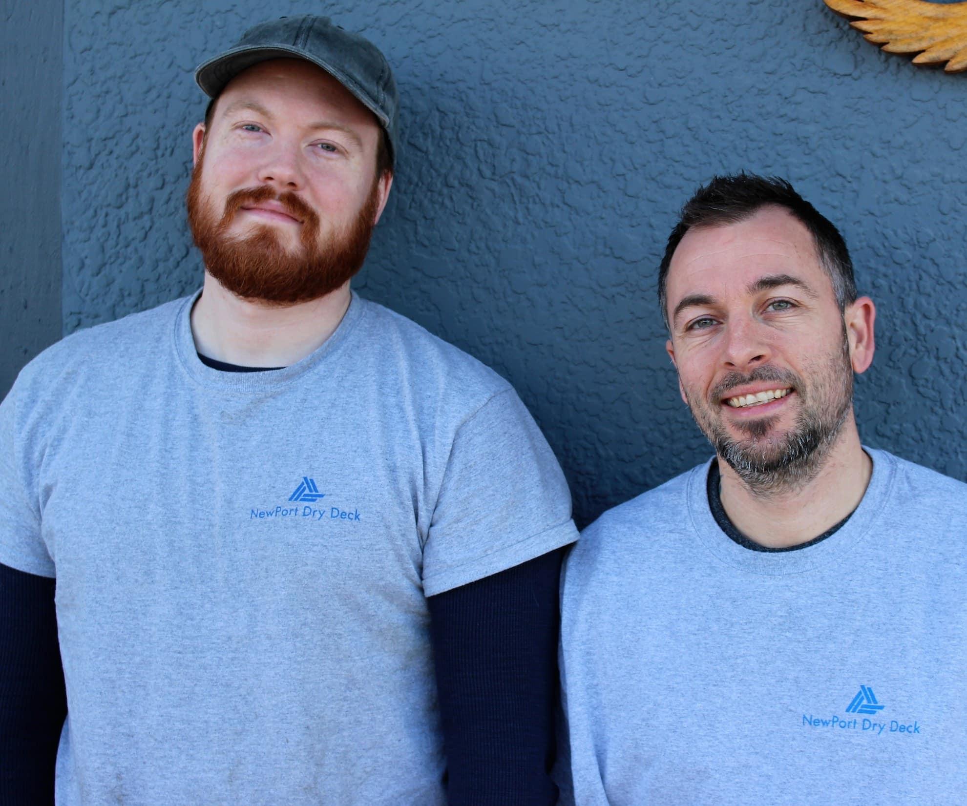 Our Team - Deck Repair, Resurfacing and Waterproofing Coquitlam