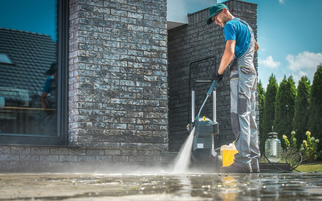 Deck Repair Services in Coquitlam: Deck Cleaning Mistakes to Avoid